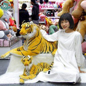 Hổ Bông