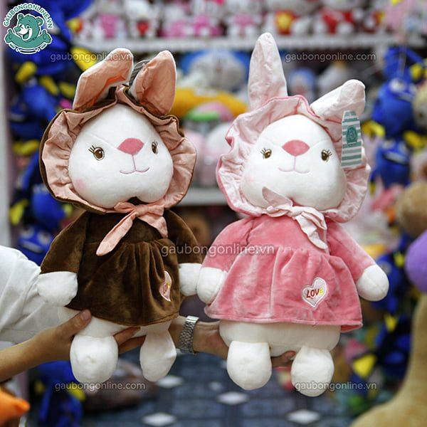 Thỏ Bông Trai Gái