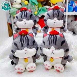 Mèo Hoàng Thượng Bông