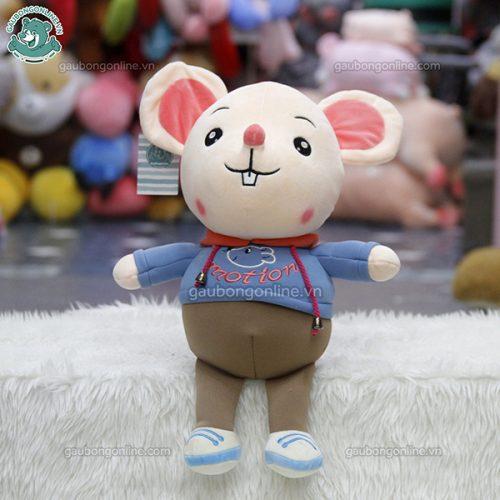 Chuột Áo Nỉ Bông