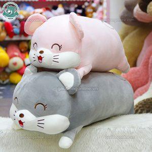 Chuột Bông Nằm