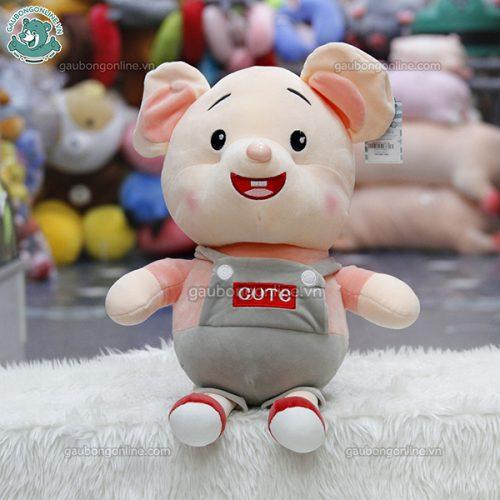 Chuột Bông Cute