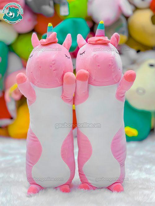 Unicorn Đứng Dơ Tay