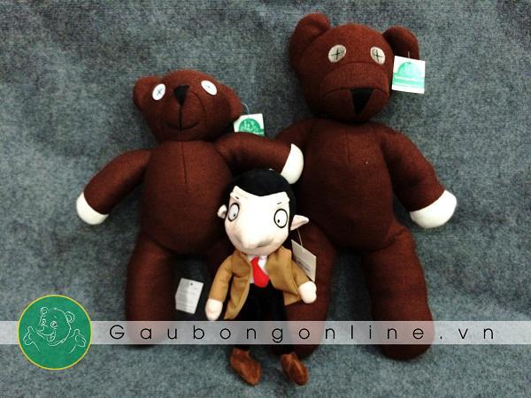 gấu bông Teddy Bean