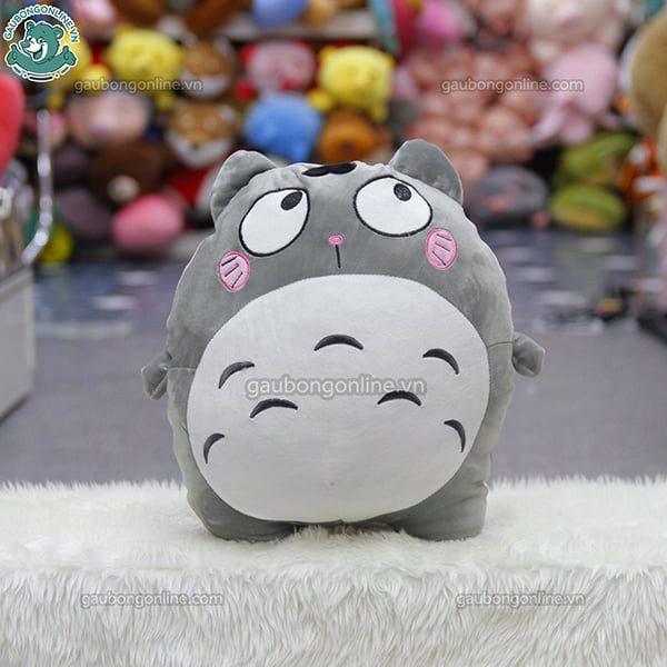 Thú nhồi bông Totoro