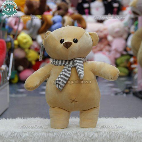 Gấu Rốn Khăn Bông