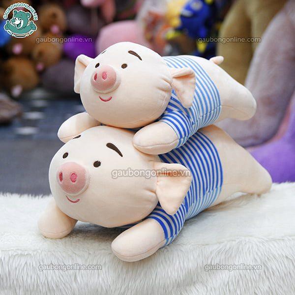 Thú nhồi bông lợn