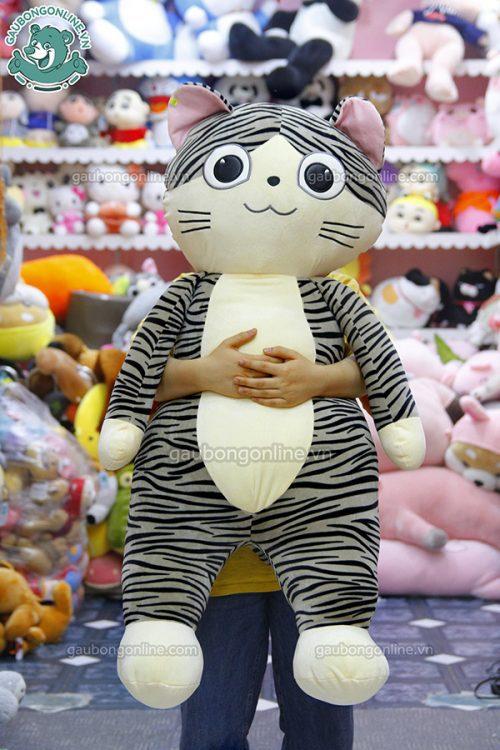 Mèo Chii Bông Đứng