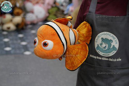 Cá Nemo Bông