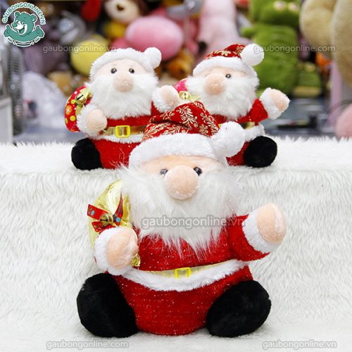 Ông Già Noel Quà