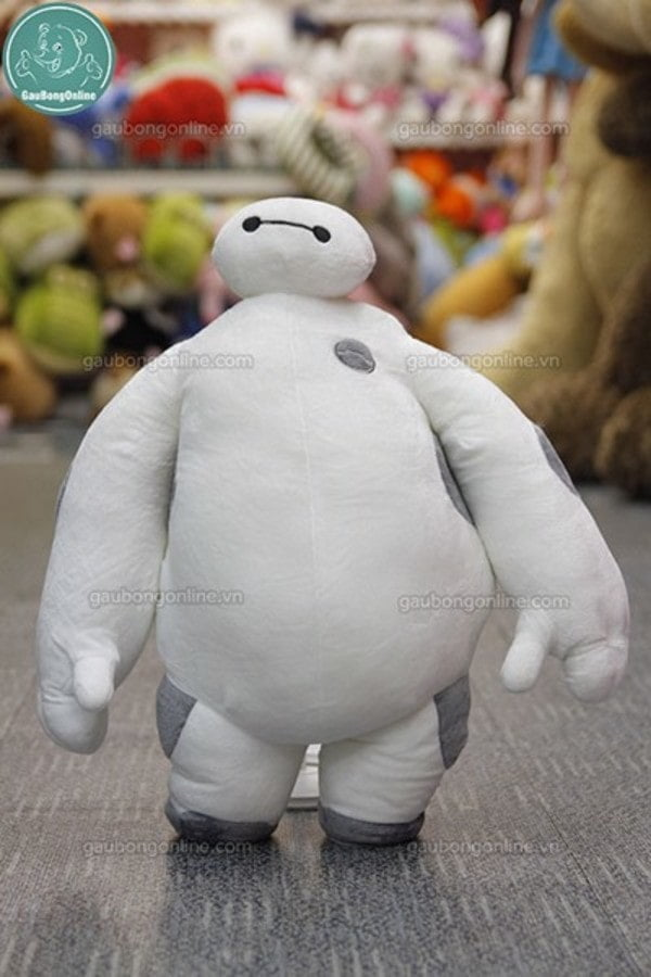 baymax big hero