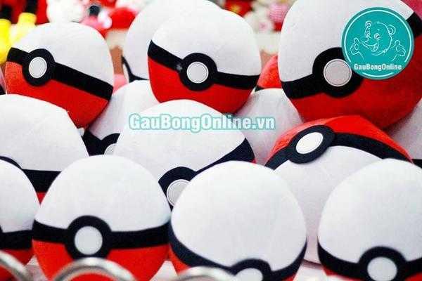bóng pokemon Go
