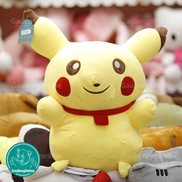 pikachu quàng khăn