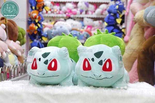 pokemon ếch xanh