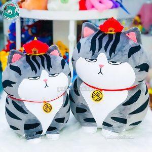 Mèo Hoàng Thượng Đứng
