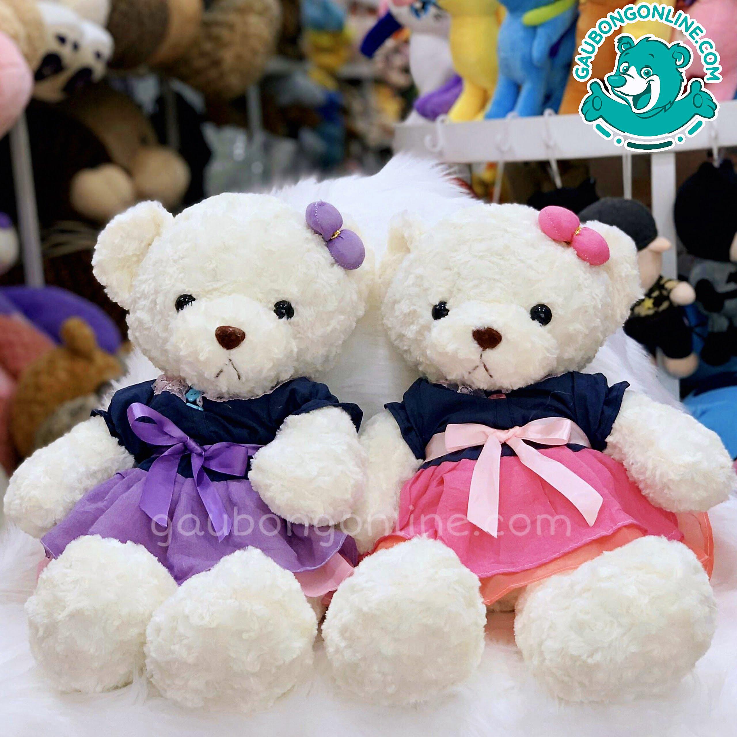 Teddy Váy Hàn Quốc