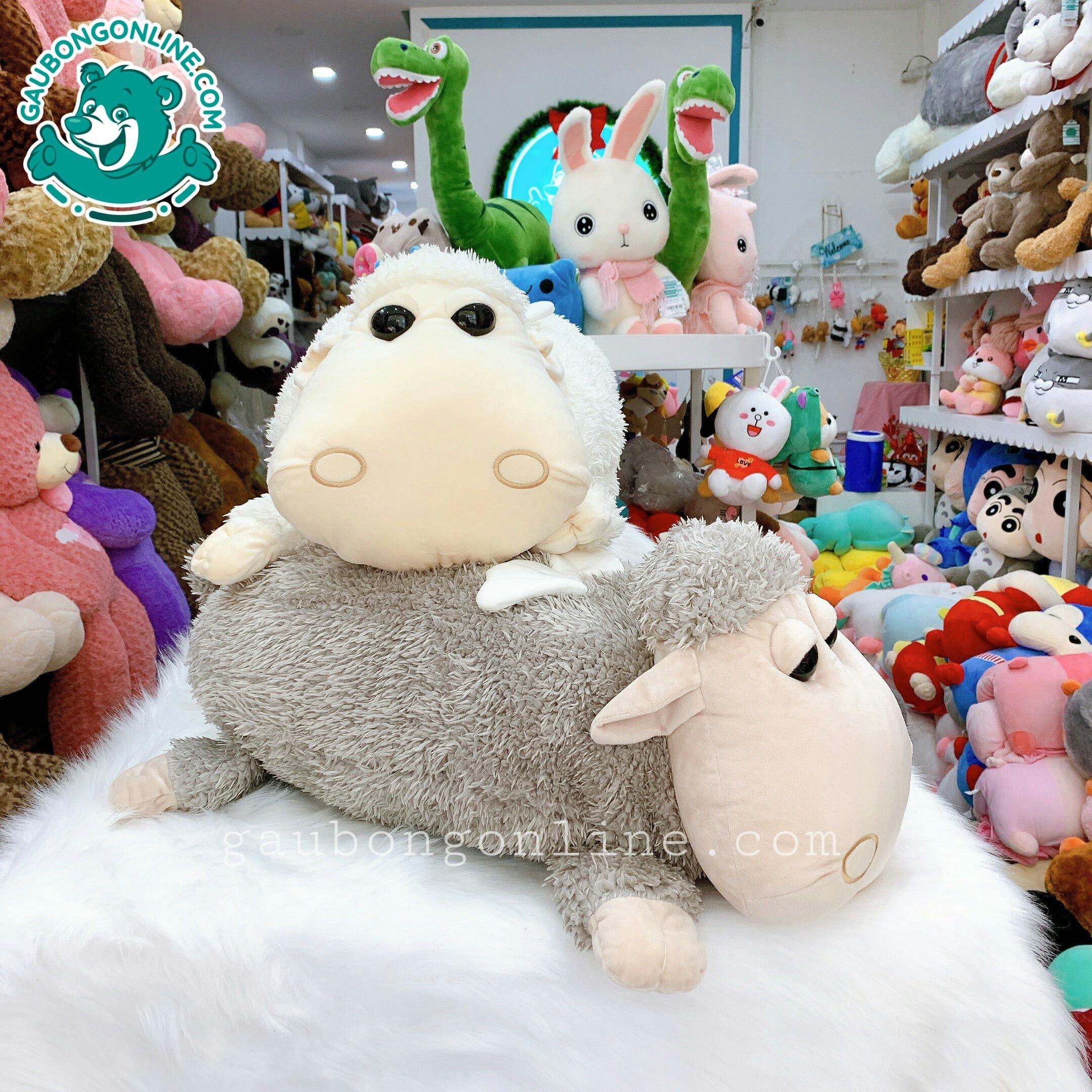 Cừu Nằm Thiên Thần
