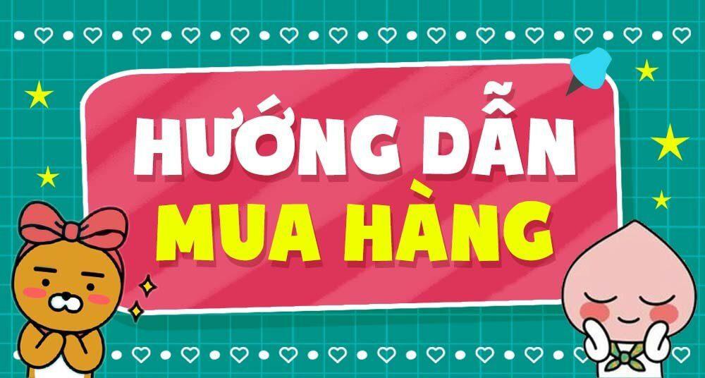 Banner Hướng Dẫn Mua Hàng