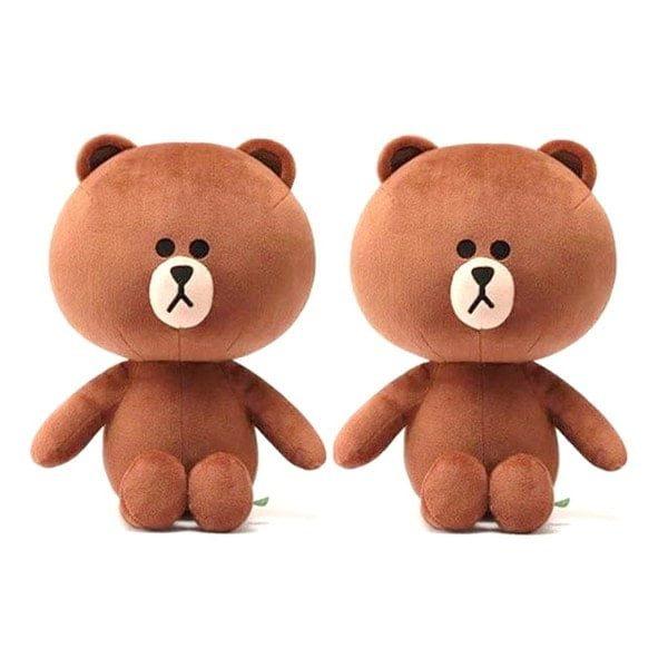 Chọn mua gấu bông ở cửa hàng uy tín