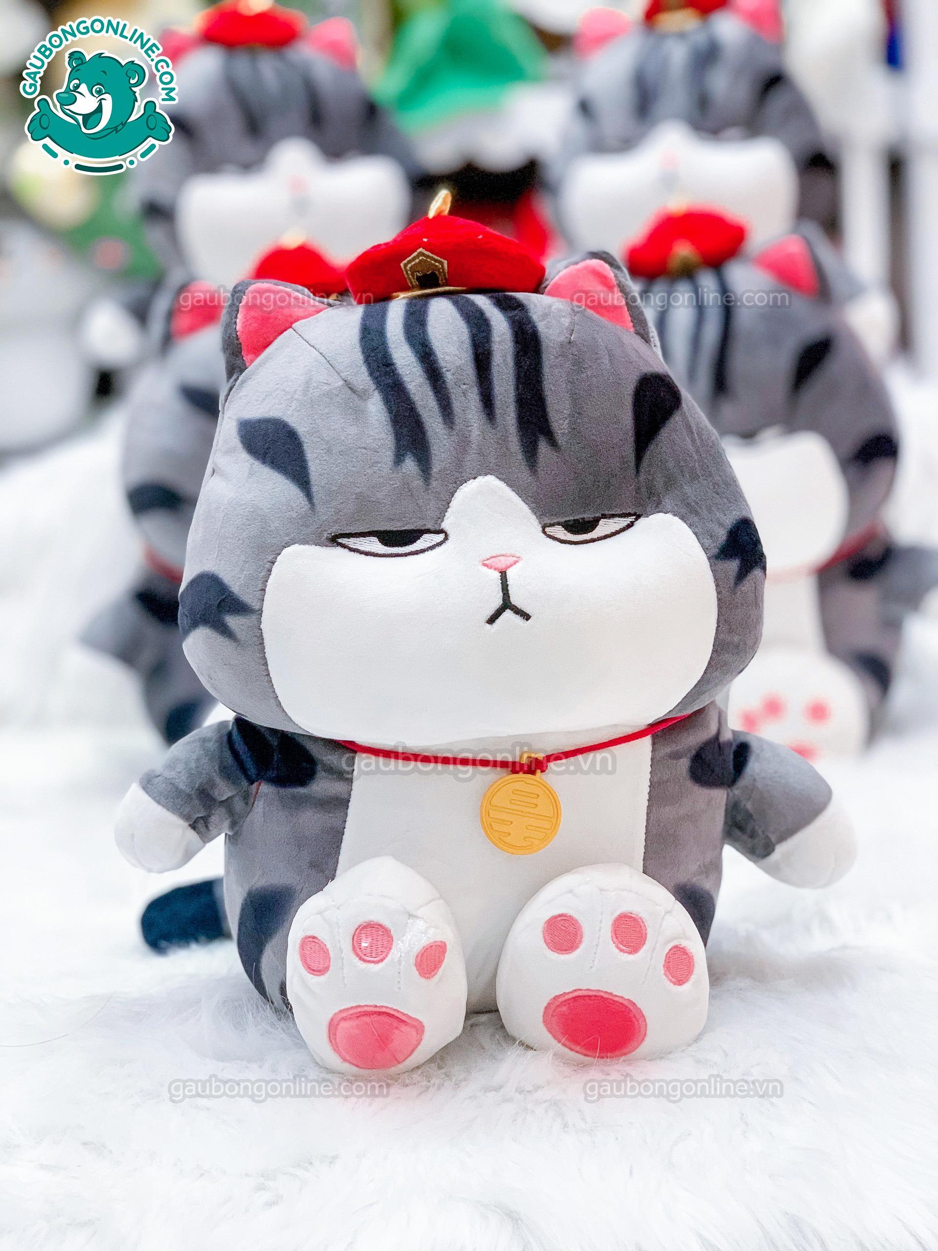 Mèo Hoàng Thượng