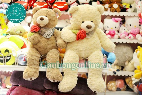 Gấu bông 90cm