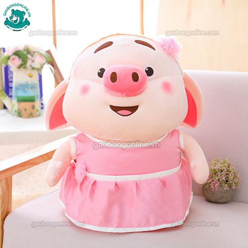 Lợn Tiktok Béo