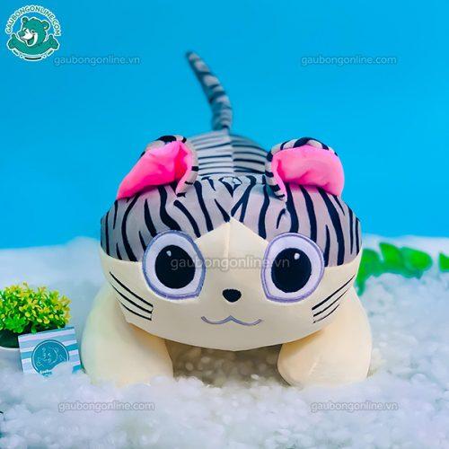 Mèo Chi Nằm Mềm