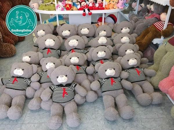 shop gấu bông nhỏ