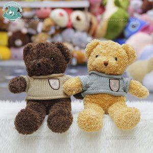 Gấu Bông Teddy Head Tales Nhỏ