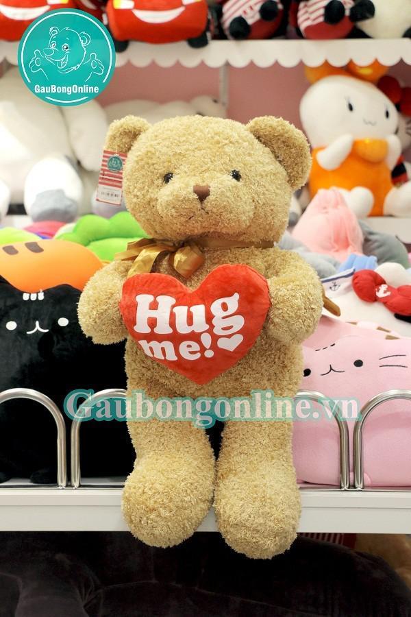 Gấu bông Teddy Hug 70cm