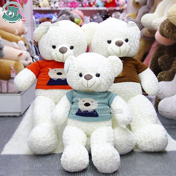 gấu bông tặng sinh nhật