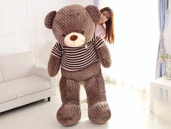 Gấu Teddy 2m