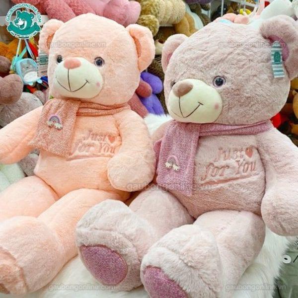 Gấu Teddy to chất lượng cao