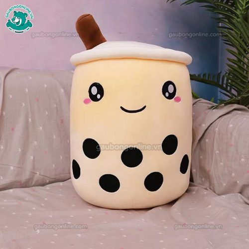 Trà Sữa Hồng Trà