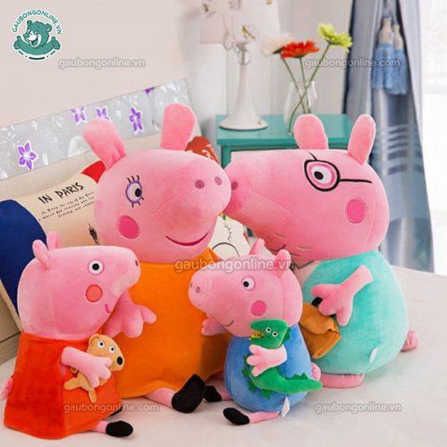 Lợn Bông Peppa Pig