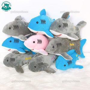 Cá Mập Bông Nhỏ