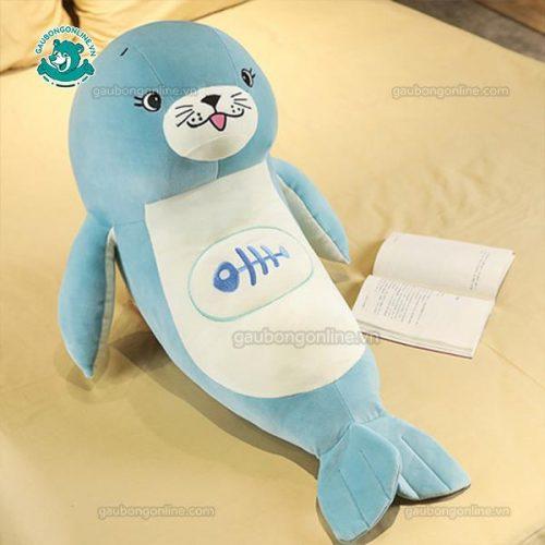 Hải Cẩu Bông