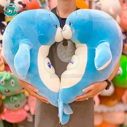 Hải Cẩu Xương Cá