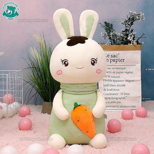 Thỏ Bông Khăn Len
