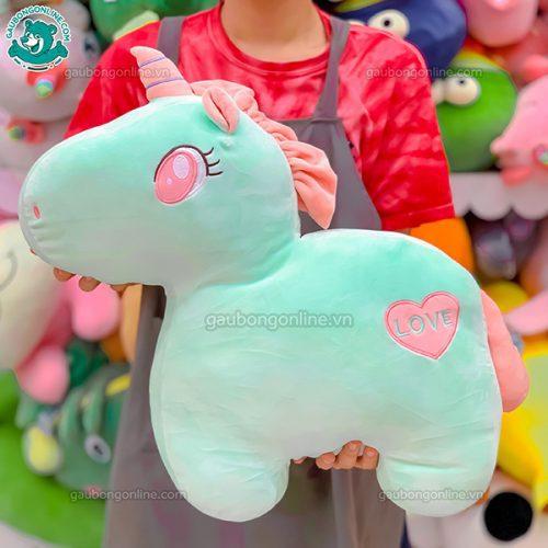 Unicorn Cầu Vồng