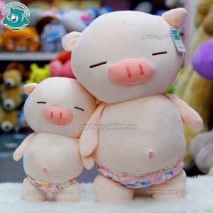 Lợn Bông Quần Chíp