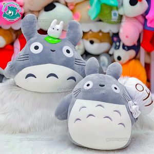 Gối Mền - Totoro PK