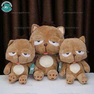 Mèo Bông Dinga Mịn