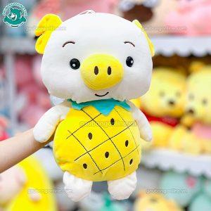 Lợn Trái Cây Bông
