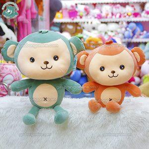 Khỉ Đầu To