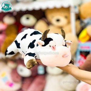 Bò Sữa Lè Lưỡi