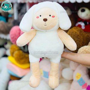 Gấu Heo Cosplay