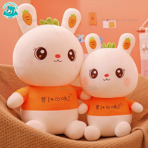 Thỏ Tai Cà Rốt
