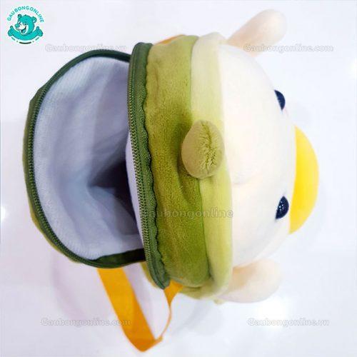 Túi Đeo Bơ Trứng